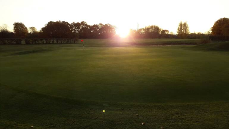 Altrincham Golf Course to reopen
